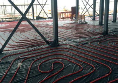 Underfloor Heating Specialists