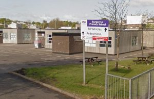 Bargarran Primary School