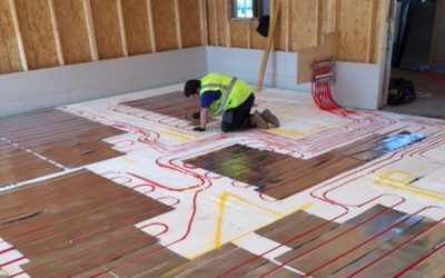 What underfloor heating is best?