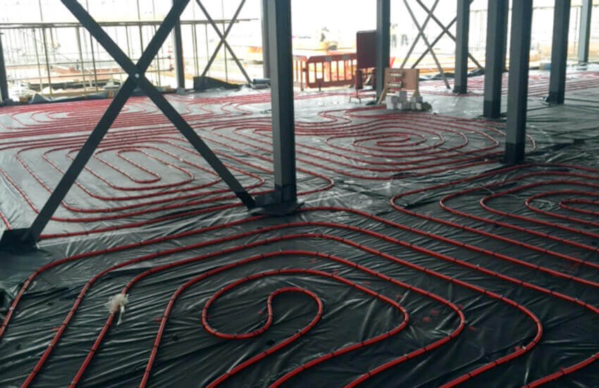 Underfloor Heating Specialists